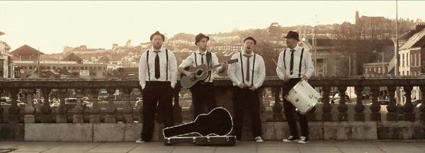 Recoil Wedding Bands Ireland