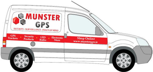 Munster GPS UK