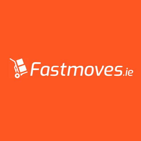 Man With A Van Dublin - FastMoves.ie