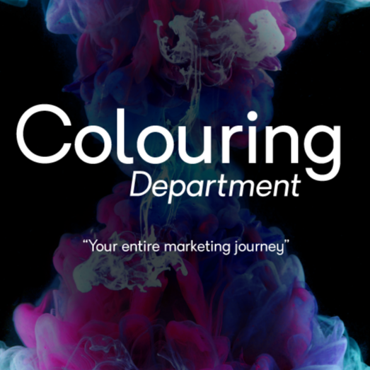 Colouring Department