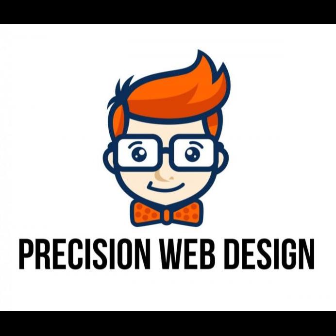 Precision Web Design Dublin