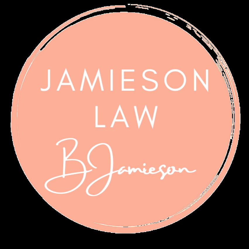 Jamieson Law Ireland